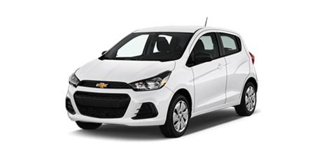 Chevrolet Spark o Auto Economy Similar