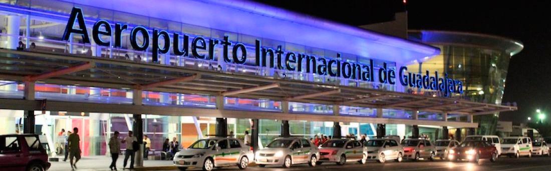 Renta de Carros en el Aeropuerto de Guadalajara