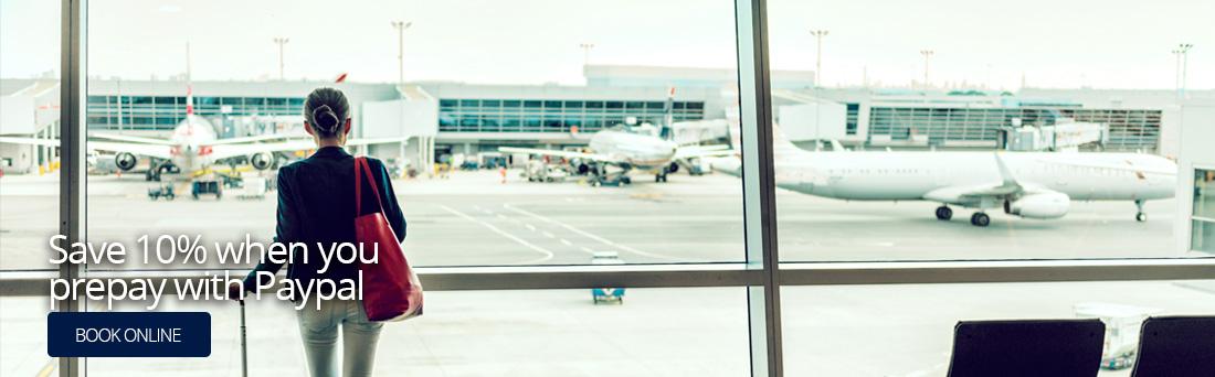 Car Rental Guadalajara Airport