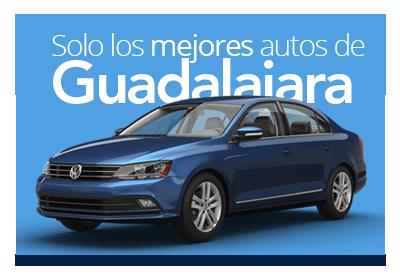Rent a Car Guadalajara