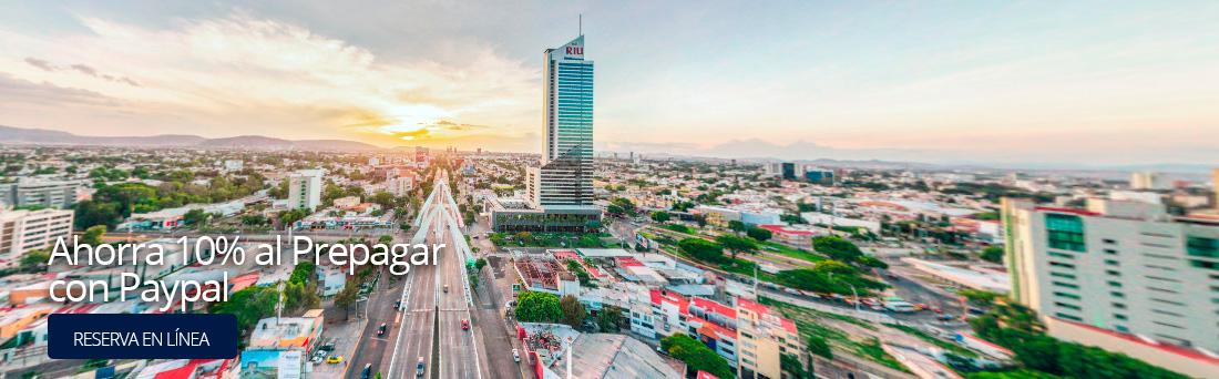 Renta de Autos Guadalajara