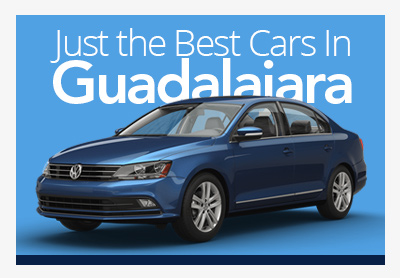 Car Rental Guadalajara