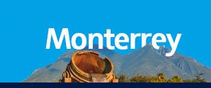 Monterrey Car Rental
