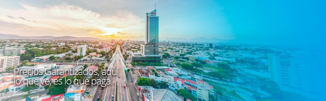 Autos de Renta en Guadalajara