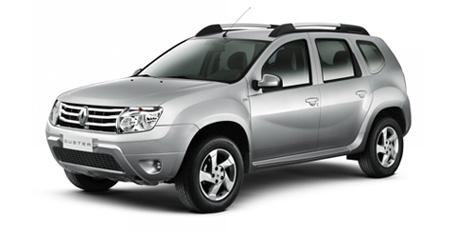 Renault Duster o SUV Similar