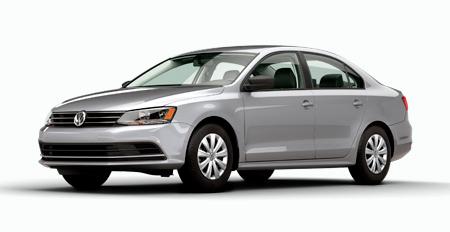 VW Jetta o Auto Full-Size Similar