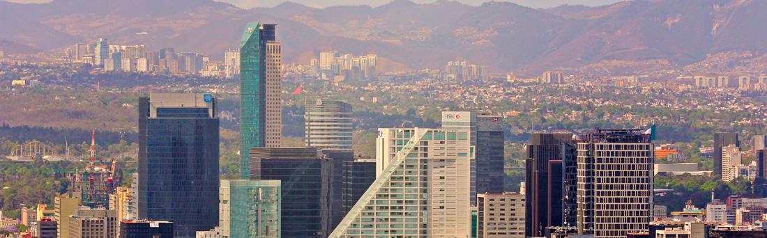 Car Rental Mexico City