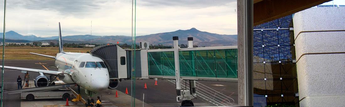 Renta de Autos en el Aeropuerto de Guanajuato