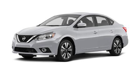 Nissan Sentra o Auto Full-Size Similar