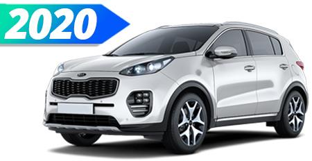 Kia Sportage o SUV Similar
