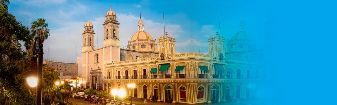 Renta de Autos en Colima