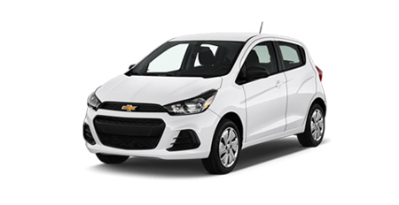 Chevrolet Spark o Auto Economy Similar (Manual)