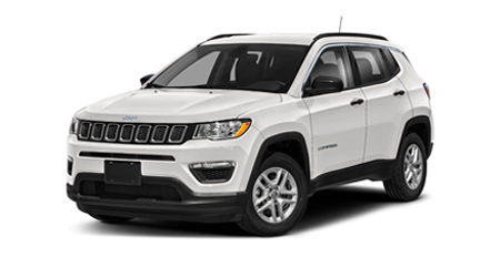 Jeep Compass o SUV Similar