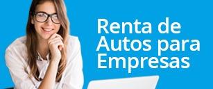 Renta de Autos para Empresas